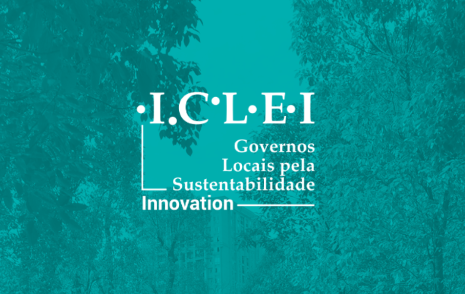 EDITAL DO ICLEI INNOVATION SOBRE ÁREA VERDES URBANAS
